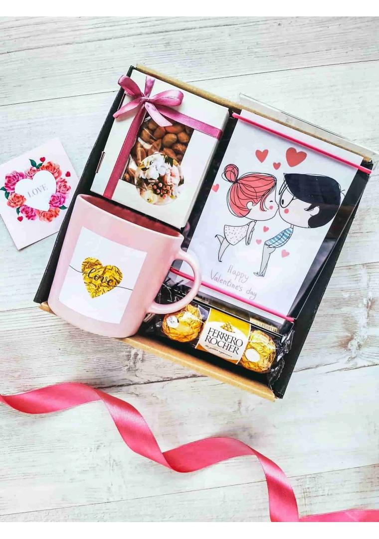 Подарочный набор Любимой #1