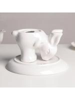 Подарочный набор Монка из керамики