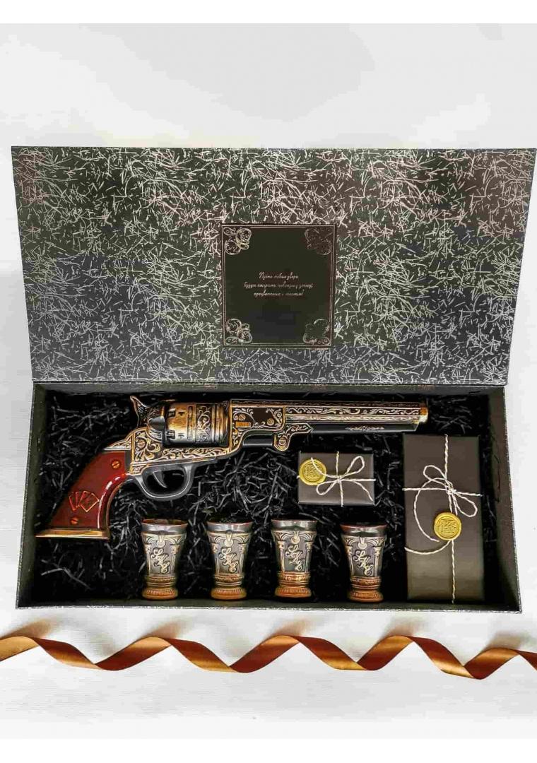 Подарочный набор для вина Кольт
