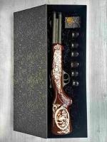 Подарочный набор Ружье