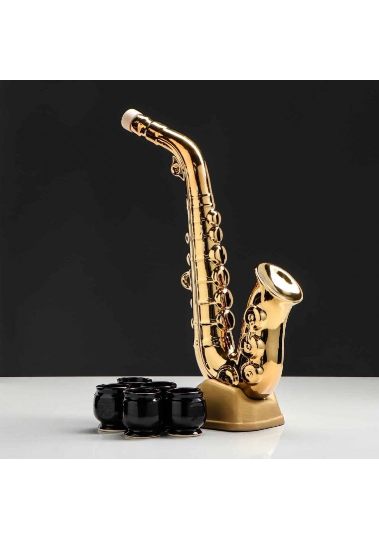 Подарочный набор для Саксофон