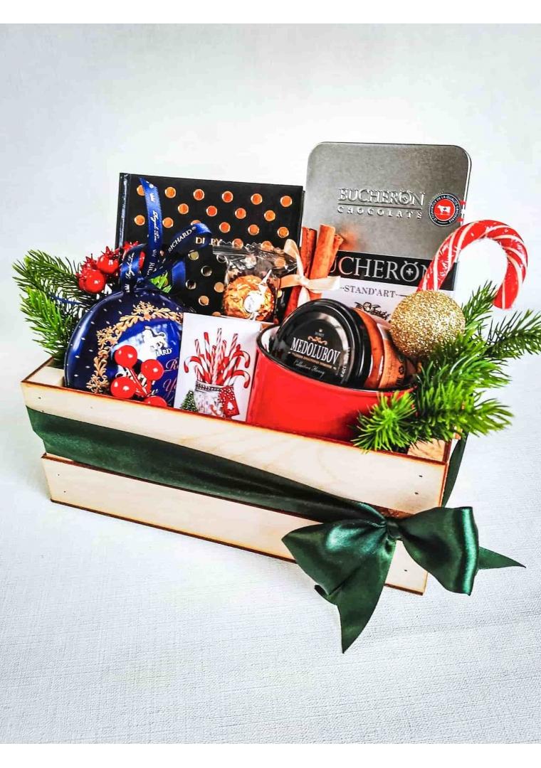 Подарочный ящик #3