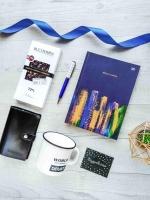 Подарочный набор С новыми целями #1