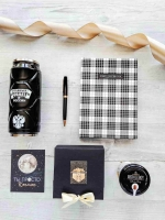 Подарочный набор Back in black