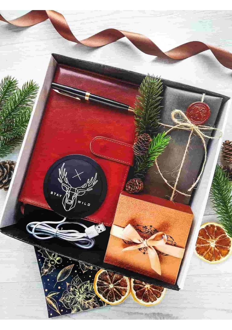 Подарочный набор С новыми целями #2