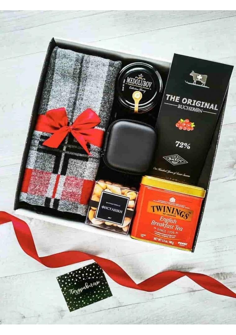 Подарочный набор Winterland 2
