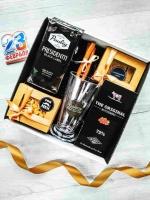 Подарочный набор Стратегический запас кофе