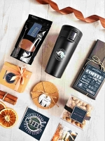Подарочный набор Мастер Кофе