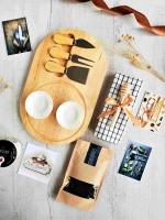 Подарочный набор Сырная тарелка