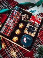Подарочный набор Новогодняя сказка