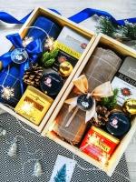 Подарочный набор Уютного нового года