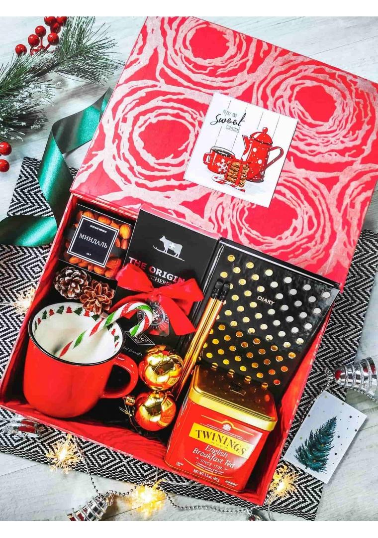 Подарочный набор Новогоднее настроение #2