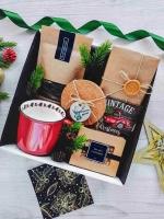Подарочный набор Праздничное настроение