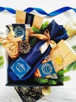Подарочный набор Морозные узоры