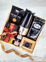 Подарочный набор Black coffee