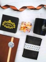 Подарочный набор Бизнес-класс