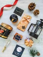 Подарочный набор Чайное удовольствие (новогодний)