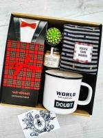 Подарочный набор Эдинбург