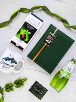 Подарочный набор Green River