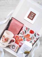 Подарочный набор Весеннее цветение