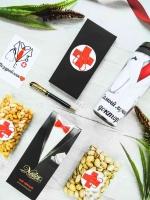 Подарочный набор доктору (мужской) #4
