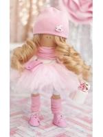 """Набор для шитья куклы """"Энни"""""""