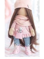 """Набор для шитья куклы """"Нэтти"""""""