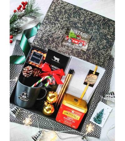 Подарочный набор Новогоднее настроение #1