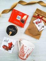 Подарочный набор Праздничное чаепитие