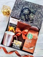 Подарочный набор Coffee House