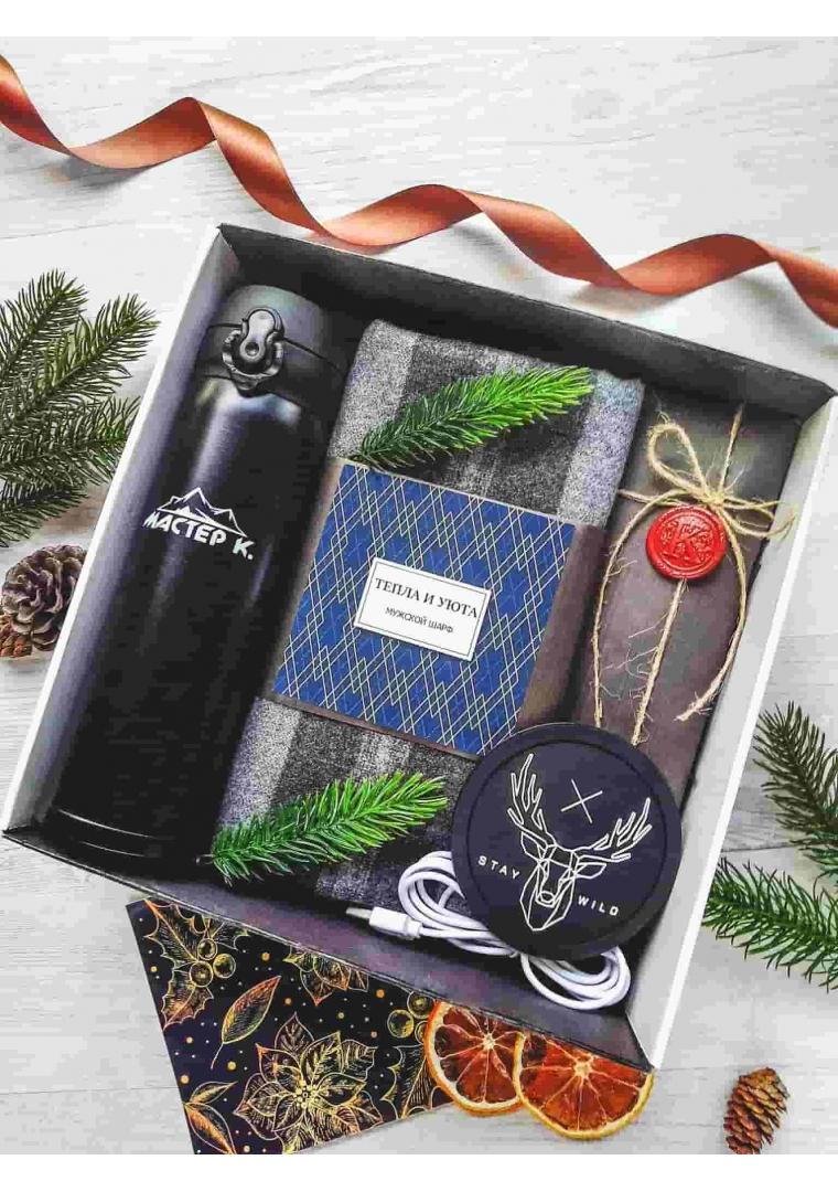 Подарочный набор Winterland 1